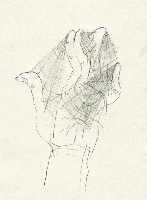 Untitled (Hand #1)
