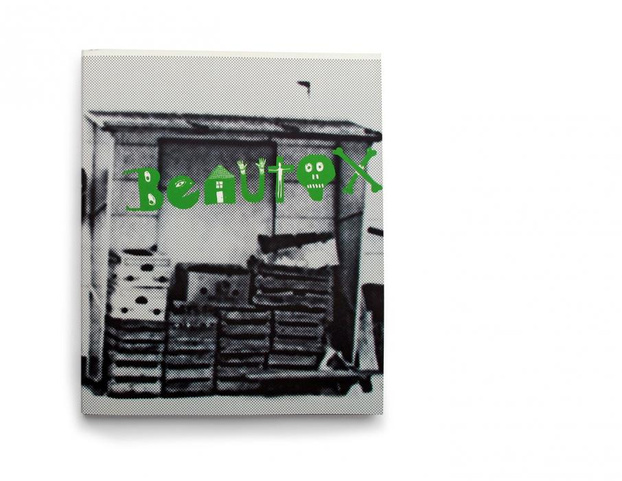 Beautox #1 | self-published 2011